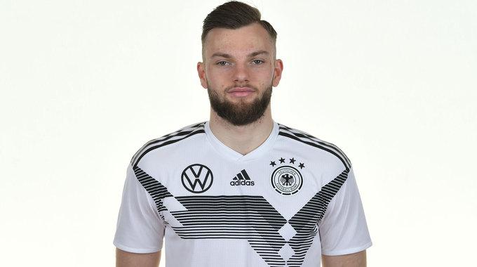 Profilbild von Manuel Wintzheimer