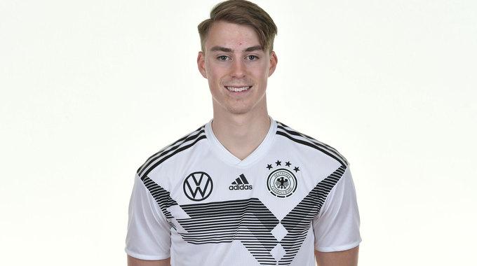 Profilbild von Gian-Luca Itter