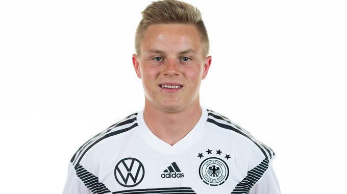 Profilbild von Manuel Reutter