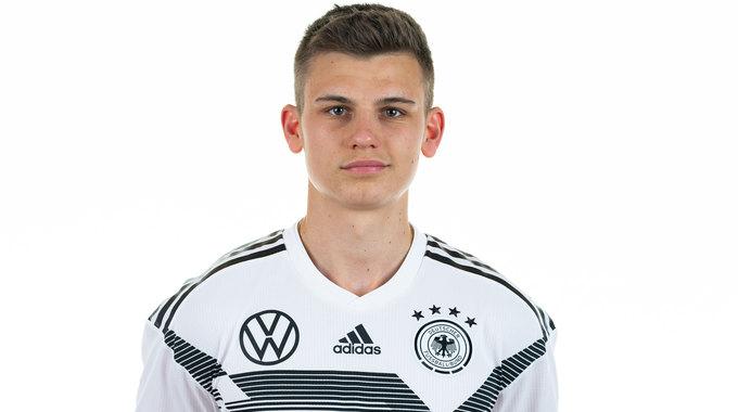 Profilbild von Yannik Engelhardt