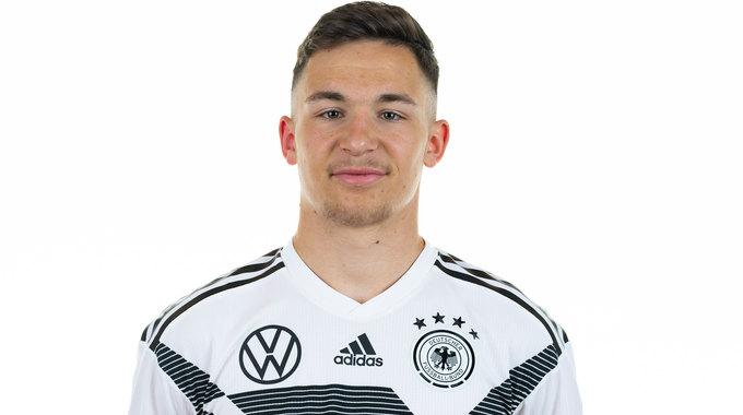 Profilbild von Oscar Schönfelder