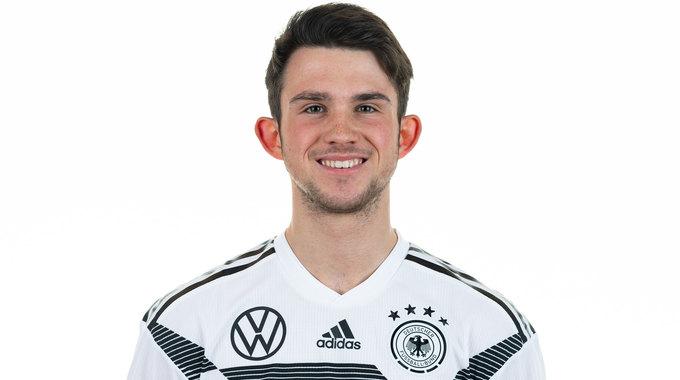 Profilbild von Leon Maximilian Flach