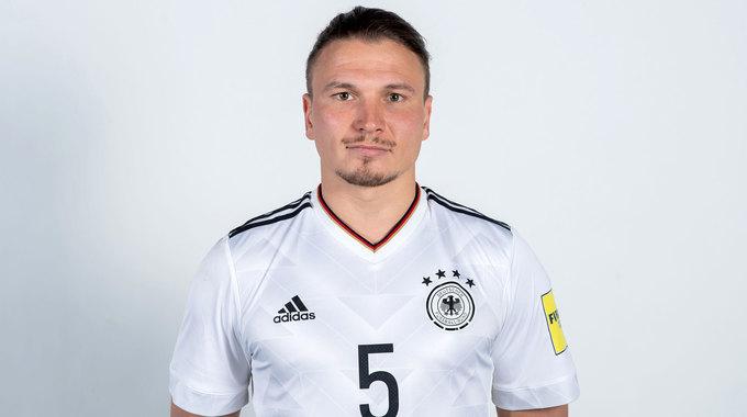 Profilbild von Rico Faßl