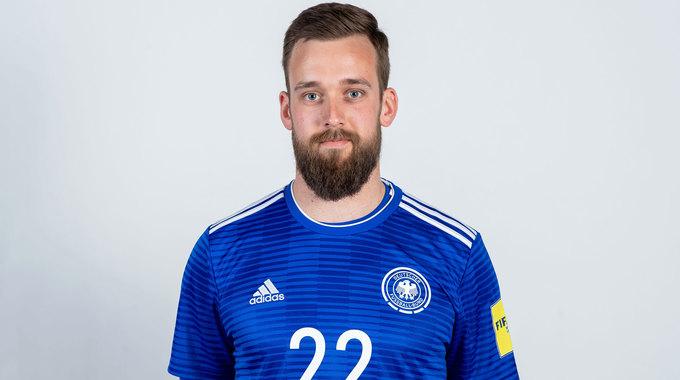 Profilbild von Thilo Mülling
