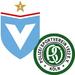Vereinslogo SG Viktoria Berlin/PSV Köln Blindenfußball