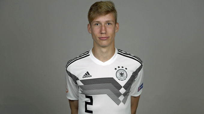 Profilbild von Lasse Rosenboom