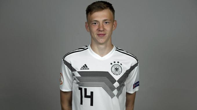 Profilbild von Maximilian Beier
