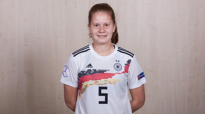 Profilbild von Emilie Bernhardt