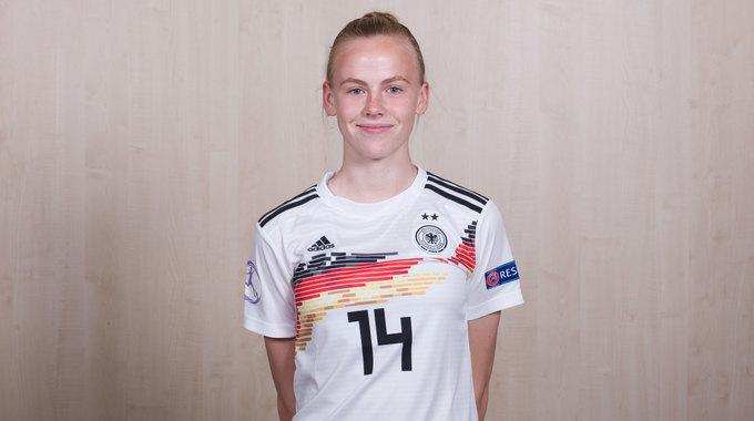 Profilbild von Milena Fischer