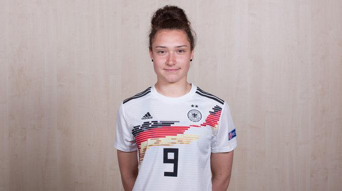 Profilbild von Sophie Weidauer