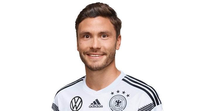 Profilbild von Jonas Hector