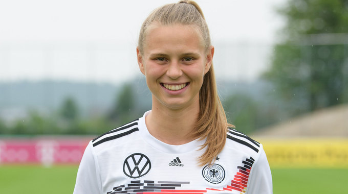 Profile picture of Klara Buhl