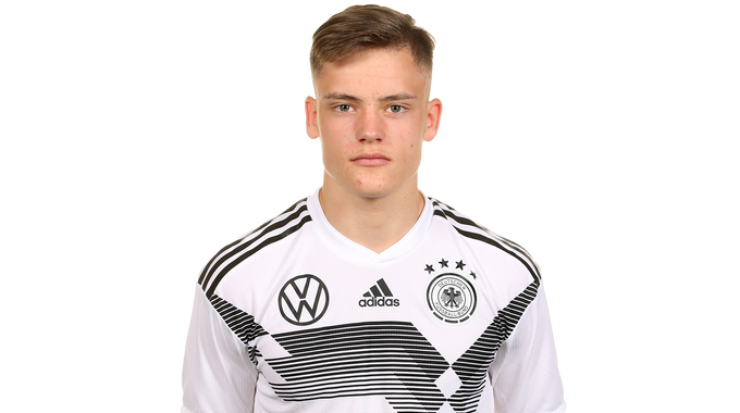 Profile picture of Florian Wirtz