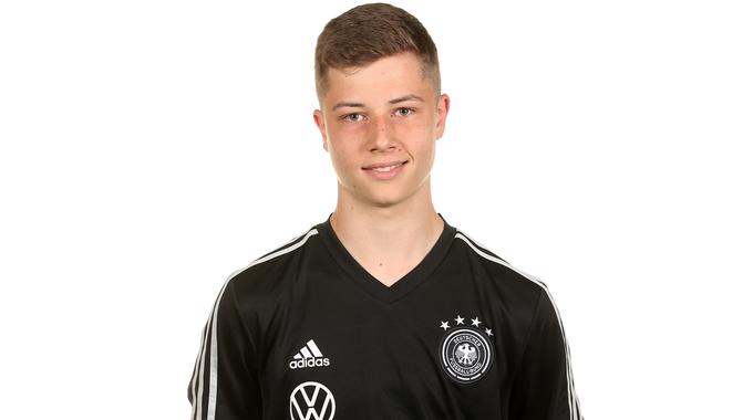 Profilbild von Tjark Ernst
