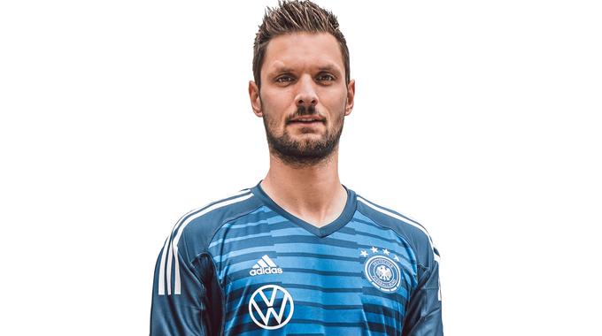 Profilbild von Sven Ulreich