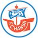 Club logo Hansa Rostock