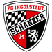 Vereinslogo FC Ingolstadt U 17