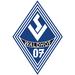 Vereinslogo SV Waldhof Mannheim U 17