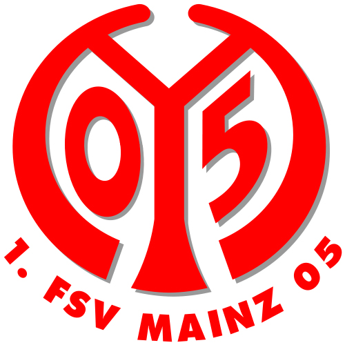 Vereinslogo 1. FSV Mainz 05 U 19