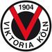 Vereinslogo FC Viktoria Köln