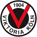Vereinslogo FC Viktoria Köln U 19