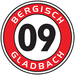 Vereinslogo SV Bergisch Gladbach 09