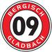Club logo SV Bergisch Gladbach 09