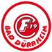 Vereinslogo FC Bad Dürrheim