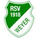 Vereinslogo RSV 1819 Weyer