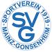 Vereinslogo SV Gonsenheim U 19