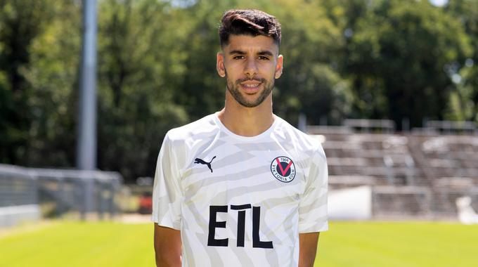 Profilbild von Hamza Saghiri