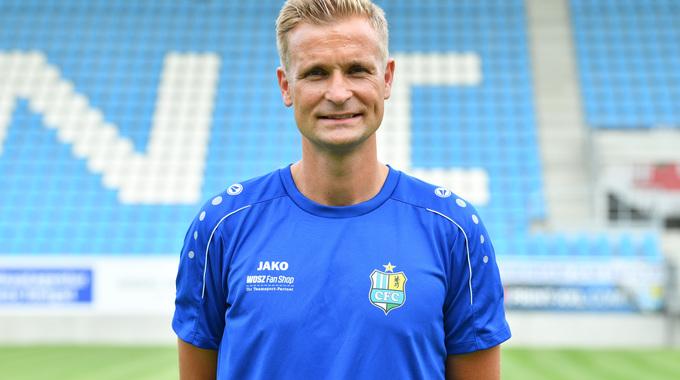 Profilbild von David Bergner