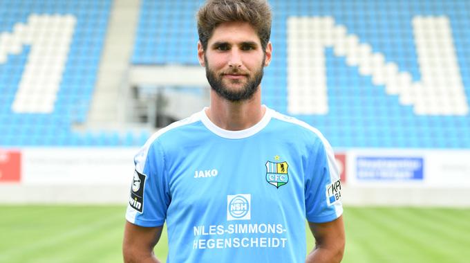 Profilbild von Niklas Hoheneder