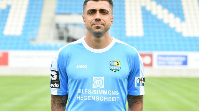 Profilbild von Georgi Sarmow