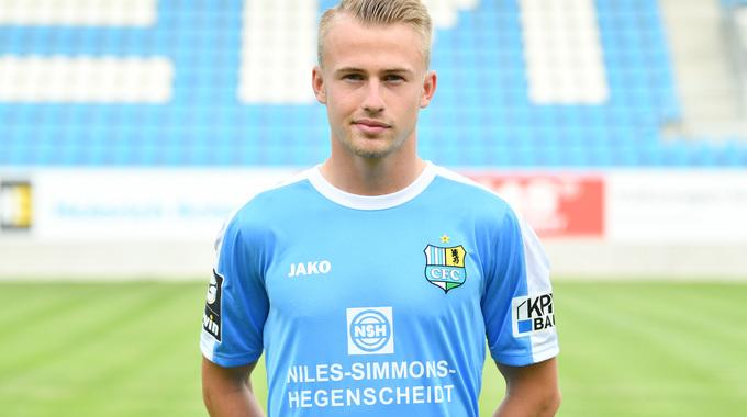 Profilbild von Jakob Gesien