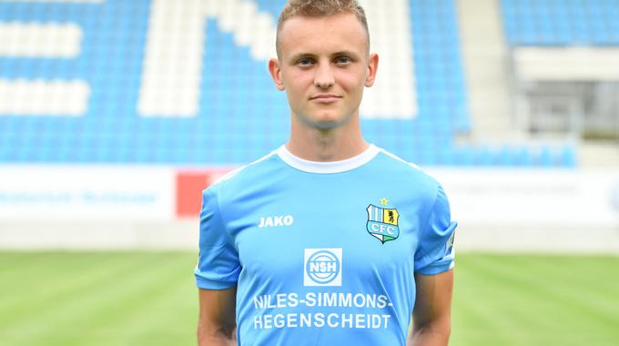 Profilbild von Nils Blumberg