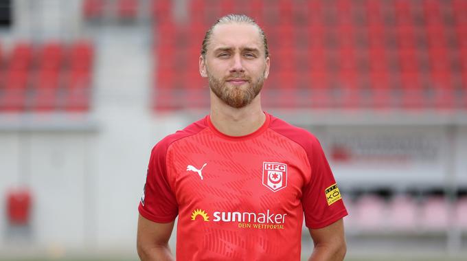 Profilbild von Björn Jopek