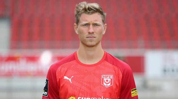 Profilbild von Tobias Schilk