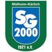 Club logo SG 2000 Mülheim-Kärlich