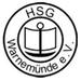Club logo HSG Warnemünde