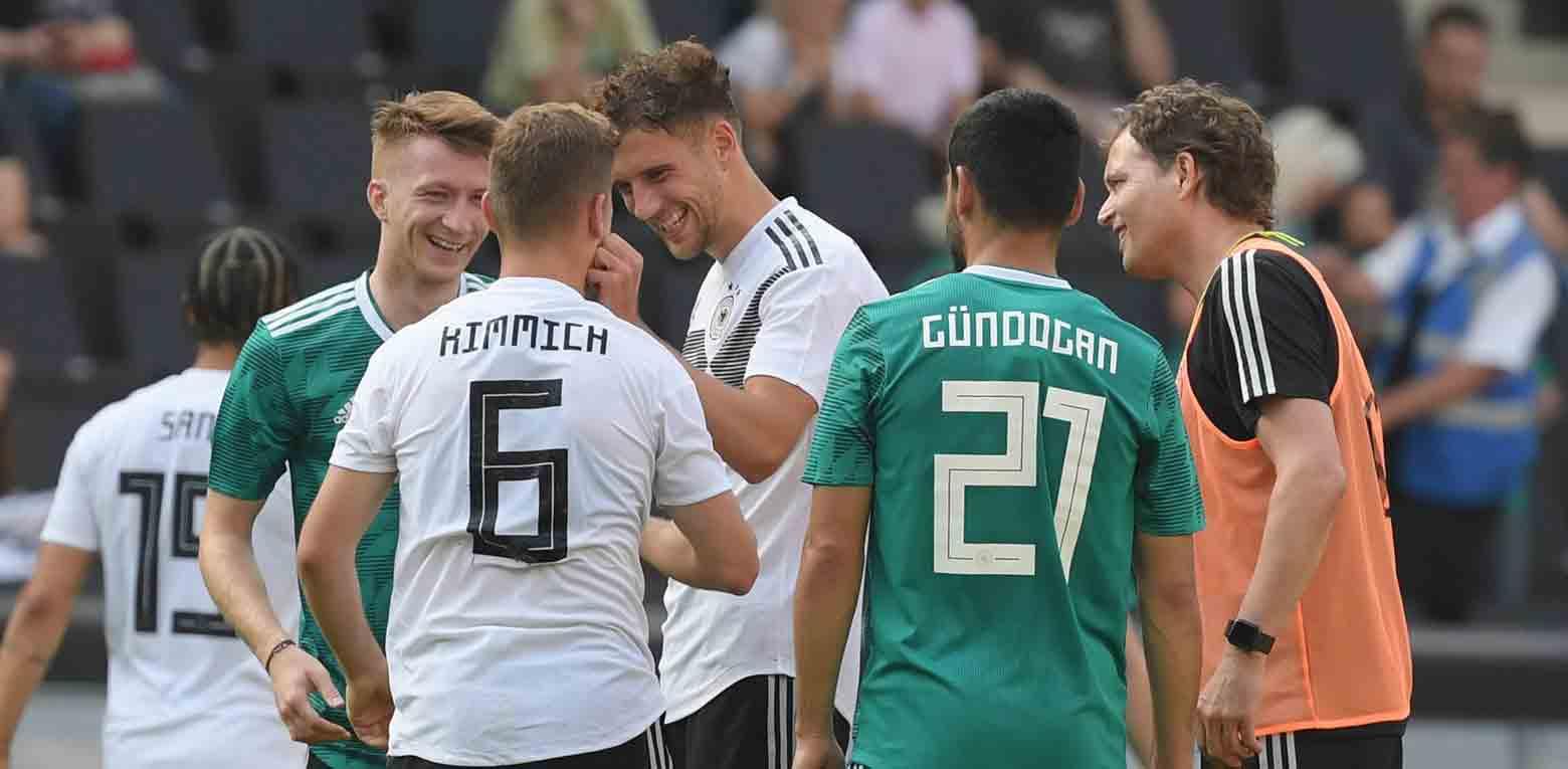 DFB-Nationalmannschaft