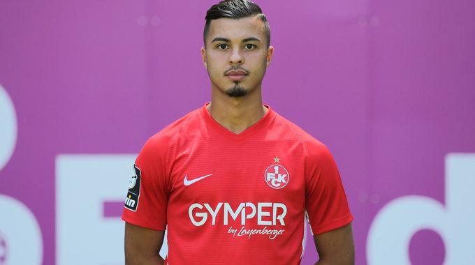 Profilbild von Mohamed Morabet