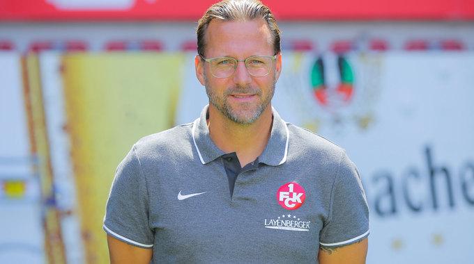 Profilbild von Sascha Hildmann