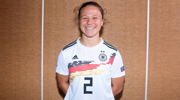 Profilbild von Alicia-Sophie Gudorf