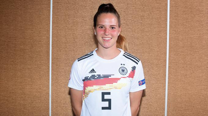 Profile picture of Lara Schmidt