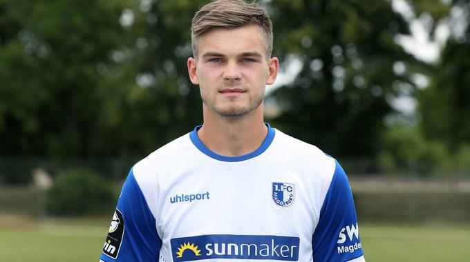 Profile picture of Morten Behrens