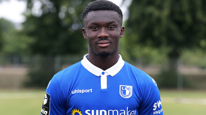Profile picture of Sirlord Conteh
