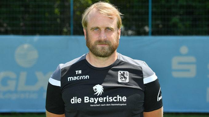 Profilbild von Daniel Bierofka