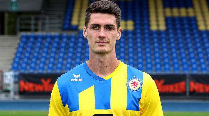 Profile picture of Danilo Wiebe