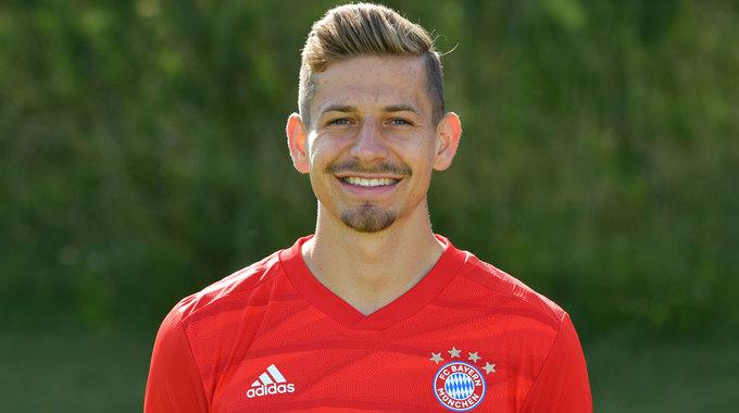 Profilbild von Alexander Nollenberger